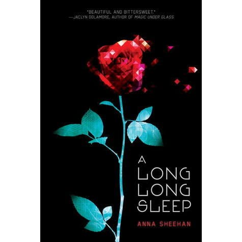 a long long sleep review essay A long, long sleep has 6962 ratings and 1178 reviews wendy darling said: 35  out of 5 stars it's rare that i spend so much time frustrated with a hero.