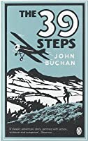 The 39 Steps  (Richard Hannay, #1)