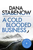A Cold-Blooded Business (Kate Shugak, #4)