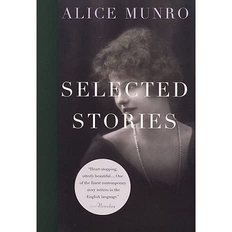 alice munro the shinning houses essay Shining houses by alice munro presents many examples of conflict theory the biggest and most obvious is the power struggle between mrs fullerton and the rest of the community.