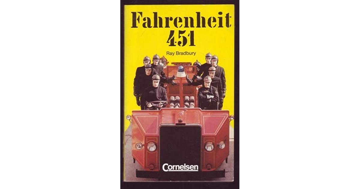 farenheit 451 review A quick look at the famous dystopic novel fahrenheit 451, and how it relates to our modern society.