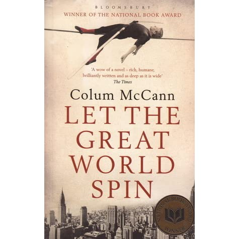 Let the Great World Spin: A Novel Summary & Study Guide