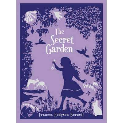 Courtney Louisville Ky S Review Of The Secret Garden