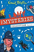 The Mysteries Collection (Volume 1)