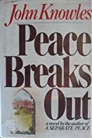 Peace Breaks Out