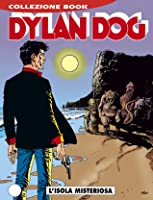 Dylan Dog n. 23: L'isola misteriosa