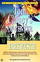 Erekwestie (Tom Clancy's Op-Center, #9)