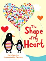 The Shape of My Heart by Mark Sperring — Reviews ...