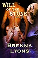 Will of the Stone (Night Warriors, # 2)