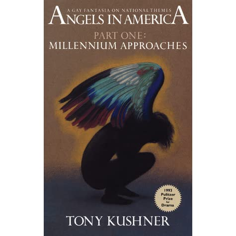 approaching the millenium essays on angels in america