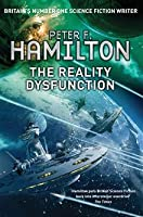 The Reality Dysfunction (Night's Dawn, #1)