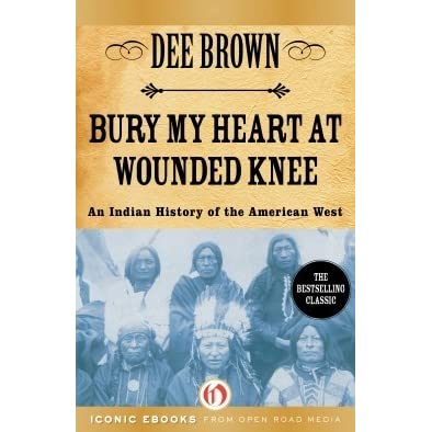 bury my heart at wounded knee book essay In researching my native indian heritage i have re-read bury my heart at wounded knee (1970), the first book bury my heart at wounded knee essay as a fine.