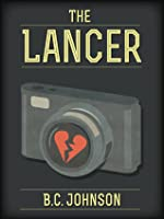 The Lancer (Harris & Vega #1)