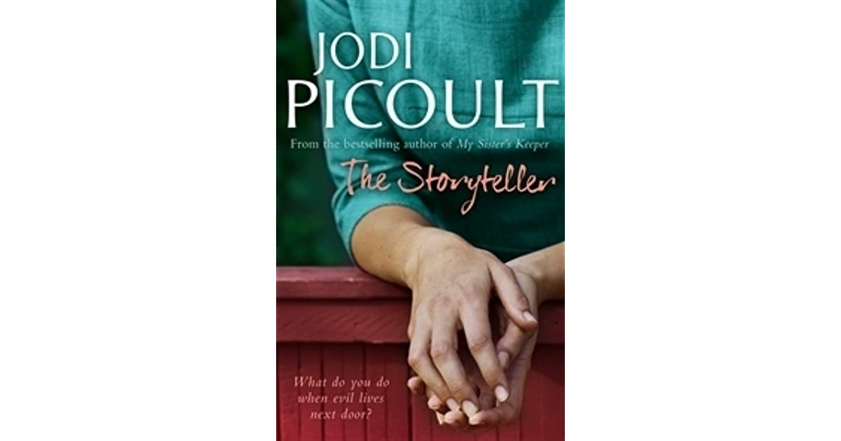the storyteller pdf jodi picoult