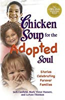 Chicken Soup for the Adopted Soul: Stories Celebrating Forever Families