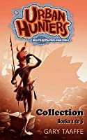 Urban Hunters Collection Books 1 to 3: Billy's Gotta Find Some Girls