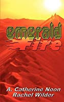 Emerald Fire (Persis Chronicles #1)