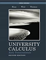 University Calculus, Early Transcendentals, Single Variable [With Access Code]