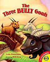 The Three Bully Goats, with Code