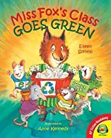 Miss Fox's Class Goes Green, with Code