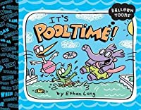 Pooltime!