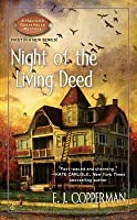 Night of the Living Deed (Haunted Guesthouse Mystery #1)