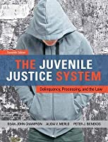 The Juvenile Justice System: Delinquency, Processing, and the Law Plus Mycrimekit -- Access Card Package