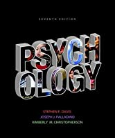 Psychology [with MyPsychLab & eText Access Code]