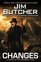 Changes (The Dresden Files, #12)