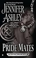 Pride Mates (Shifters Unbound, #1)