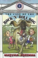 The Case of the Rock 'n' Roll Dog