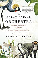 Sounds from The Great Animal Orchestra: Earth