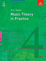 Music Theory In Practice: Grade 4