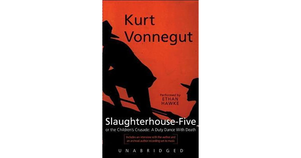 the psychological effects of war as presented in slaughterhouse five by kurt vonnegut A summary of themes in kurt vonnegut's slaughterhouse-five learn exactly what happened in this chapter, scene, or section of slaughterhouse-five and what it means perfect for acing essays, tests, and quizzes, as well as for writing lesson plans.