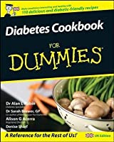 Diabetes Cookbook For Dummies (For Dummies)