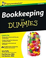 Bookkeeping for Dummies.
