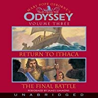 Return to Ithaca; The Final Battle