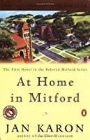 At Home in Mitford (The Mitford Years, #1)