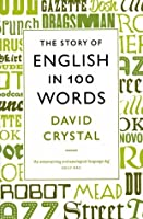The story of English in 100 words
