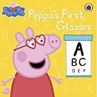Peppa's First Pair of Glasses