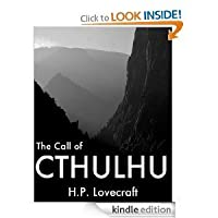 The Call of Cthulhu (Kindle Edition)