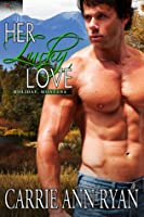 Her Lucky Love (Holiday, Montana, #4)