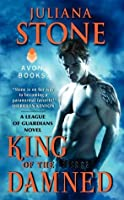 King of the Damned (League of Guardians, #2)