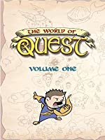 The World of Quest, Vol. 1