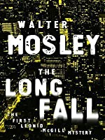 The Long Fall (Leonid McGill #1)