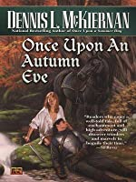 Once Upon an Autumn Eve (Faery, #3)