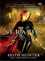 Seraphs (Rogue Mage Series, #2)