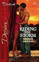 Riding the Storm (Westmoreland Series #5)