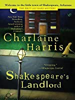 Shakespeare's Landlord (Lily Bard Series, #1)