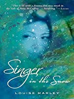 Singer in the Snow